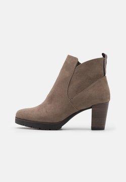 Tamaris - Ankle Boot - pepper