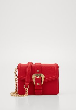 Versace Jeans Couture - DISCOBAGCOUTURE  - Sac bandoulière - rosso