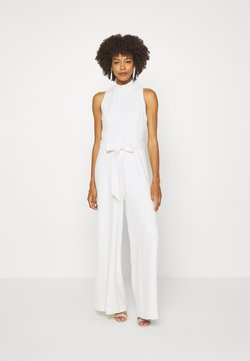 IVY & OAK BRIDAL - BRIDAL - Jumpsuit - snow white
