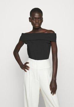 Theory - SABRYNNA DIVISION  - T-Shirt print - black