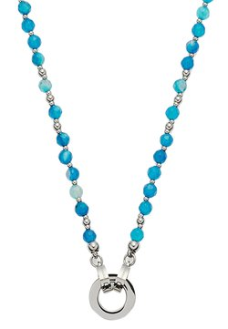 Leonardo - Halskette - blau