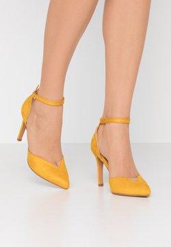Anna Field - Klassiska pumps - yellow