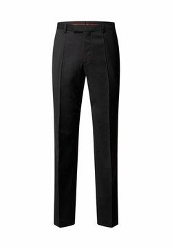 HUGO - Anzughose - schwarz