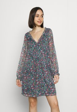 Pepe Jeans - COURTNEY - Freizeitkleid - multi