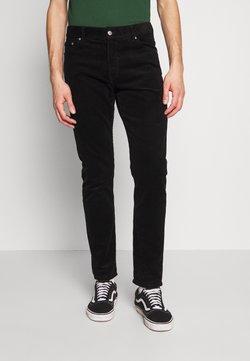Weekday - SUNDAY  - Pantaloni - black