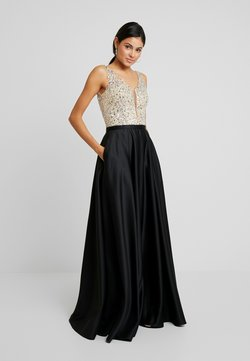 Mascara - Occasion wear - black/nude