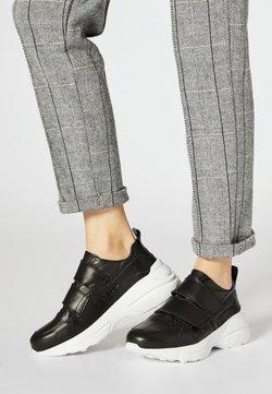 Talence - Sneakers laag - black