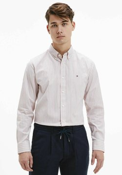 Tommy Hilfiger - BOLD STRIPE REGULAR FIT - Hemd - rose