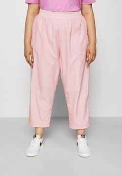 Nike Sportswear - AIR PANT - Jogginghose - pink glaze