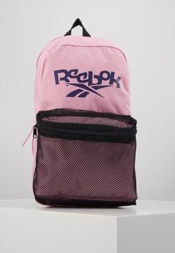 Reebok - KIDS LUNCHBOX SET - Reppu - jaspink