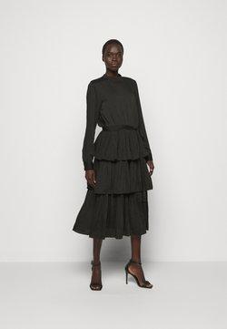Bruuns Bazaar - EMILLEH ENOLA DRESS - Cocktailkleid/festliches Kleid - black