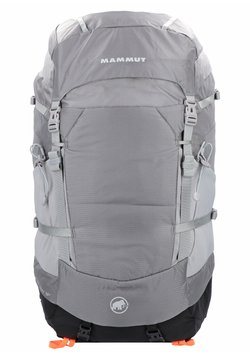 Mammut - LITHIUM CREST - Trekkingrucksack - granit-black