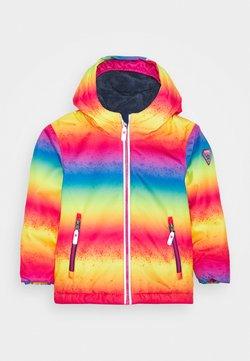 Killtec - VIEWY - Kurtka snowboardowa - neon pink