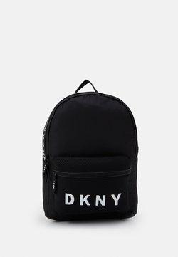 DKNY - RUCKSACK - Reppu - black