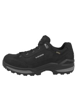 Lowa - RENEGADE GTX  - Hikingschuh - black