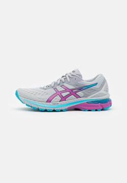 ASICS - GT-2000 9 - Zapatillas de running estables - piedmont grey/digital grape