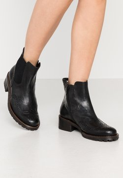 Gabor Comfort - Stiefelette - schwarz
