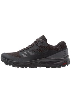Salomon - OUTLINE GTX - Hikingskor - phantom/black/magnet