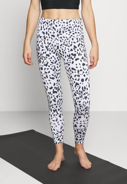 Onzie - HIGH BASIC MIDI - Trikoot - white