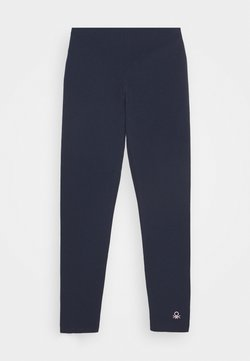 Benetton - EUROPE GIRL - Legging - dark blue