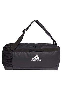 adidas Performance - 4ATHLTS ID DUFFEL BAG MEDIUM - Sporttasche - black
