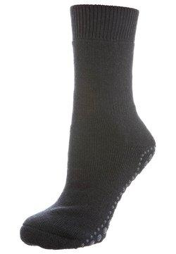 FALKE - FALKE Homepads Haussocken  - Socken - anthrazit melange