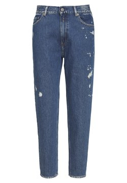 Replay - KILEY - Jeans baggy - medium blue