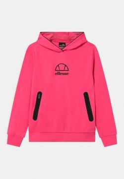 Ellesse - EDENI UNISEX - Camiseta de manga larga - neon pink