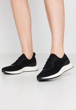 Tamaris Fashletics - Sneakers laag - black
