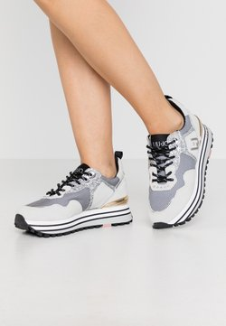 Liu Jo Jeans - MAXI  - Sneakers basse - white