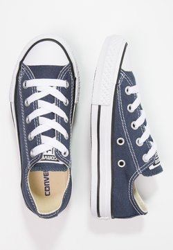 Converse - CHUCK TAYLOR ALL STAR CORE - Sneaker low - blau