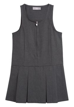 Next - PINAFORE - Freizeitkleid - gray