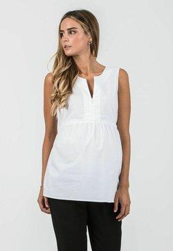 ATTESA - EVA - Bluse - white