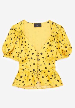 The Kooples - Bluse - antic gold