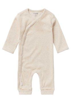 Noppies - NEVIS - Pijama de bebé - ras oatmeal