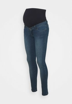 Envie de Fraise - CLINT DELUXE SEAMLESS - Jeans Skinny Fit - medium wash denim