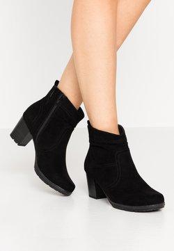 Jana - Ankle Boot - black