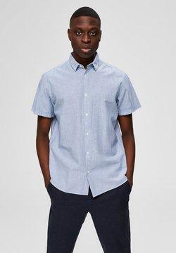 Selected Homme - REGULAR FIT - Skjorte - medieval blue