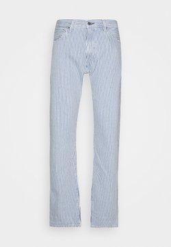 Levi's® Made & Crafted - LMC 551 Z VINTG STRAIGHT - Jeans Straight Leg - radar