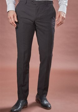 Next - TOLLEGNO SIGNATURE - Pantaloni eleganti - black