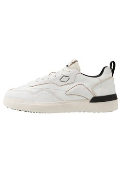 Replay - CAP BEAR - Sneaker low - white