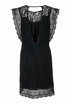 ONLY - Cocktailkleid/festliches Kleid - black