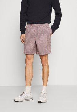 Banana Republic - HYBRID WAIST SHORT - Shorts - multi-coloured