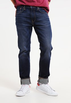 Levi's® - 502 REGULAR TAPER - Jeans Tapered Fit - city park