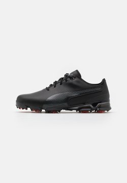 Puma Golf - IGNITE PROADAPT - Golfkengät - black/dark shadow