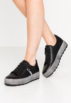 Gabor Comfort - Sneakers laag - black