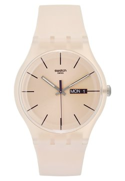 Swatch - ROSE REBEL - Rannekello - pink