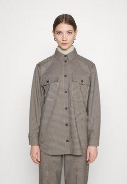 Envii - ENMANUE - Bluse - brown