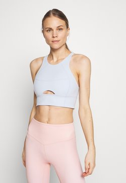 Free People - ROLL WITH THE PUNCHES BRAMI - Sport BH - sky