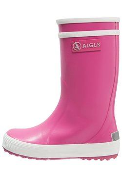 Aigle - LOLLY POP - Kumisaappaat - rose